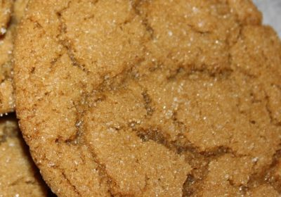 ginger-spice-cookies
