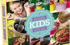 Wholesome Kids Recipe Book