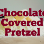 Chocolate Covered Pretzel